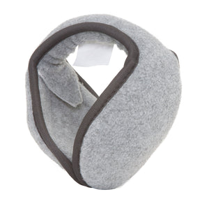 TopHeadwear Retractable Adjustable Foldable Back of Head Earmuffs