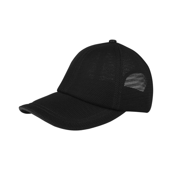 TopHeadwear Deluxe Mesh Adjustable Cap