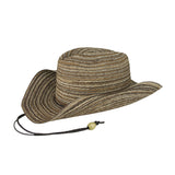 Poly Braid Cowboy Hat