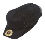 TopHeadwear 1 Dozen Low Profile Trucker Foam Mesh Hat