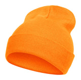 TopHeadwear Solid Color Long Beanie