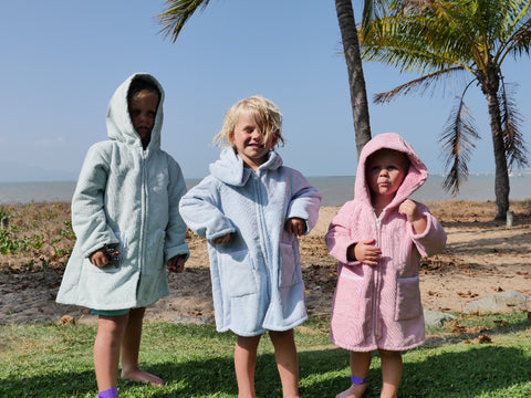 Trip in a Van Beach Robes Australia