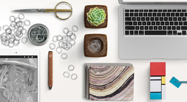 Dress Up Your Desk With These 12 Office Essentials