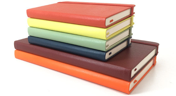New Colors, Same Classic Moleskine Notebook