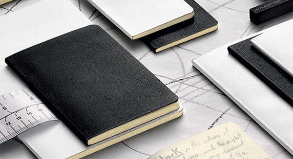 Moleskine Notebooks - A Thorough Review