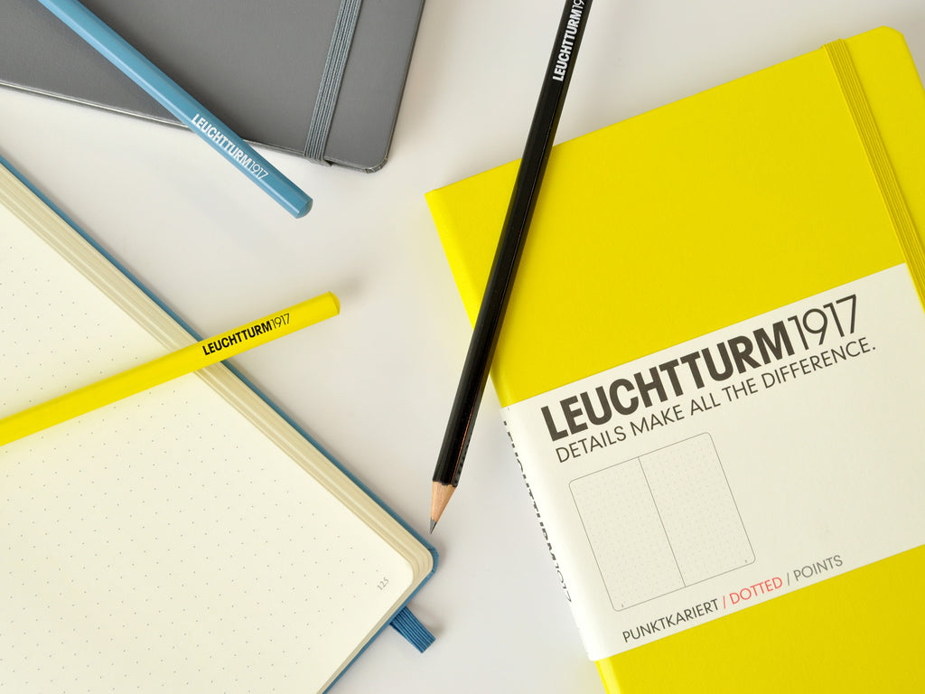 Leuchtturm1917 Notebooks, A Review - Part 2