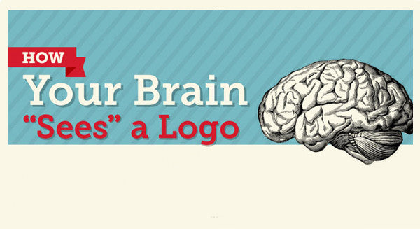 "The Surprising Science Behind How Your Brain ""Sees"" A Logo"