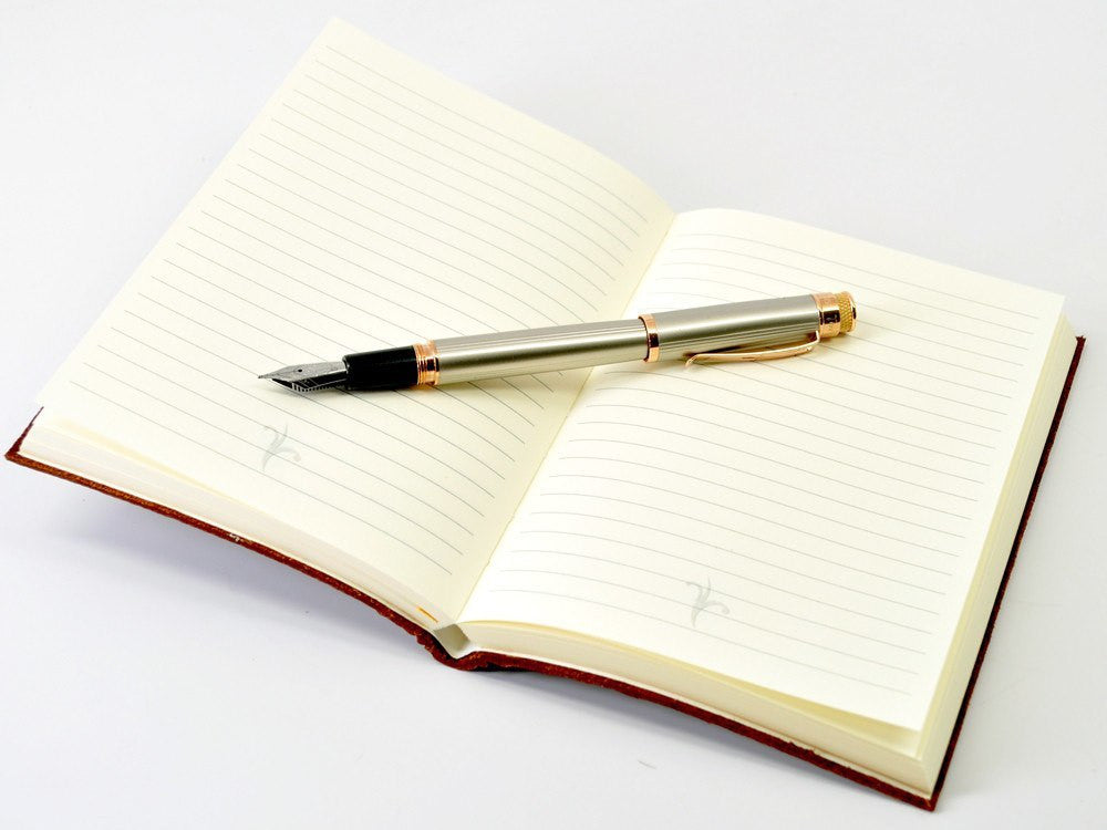 What Keeping And Writing In A Journal Can Do For You