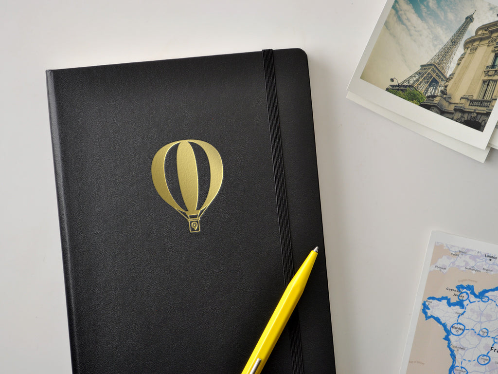 """These journals perfectly embody our concept of affordable luxury"""