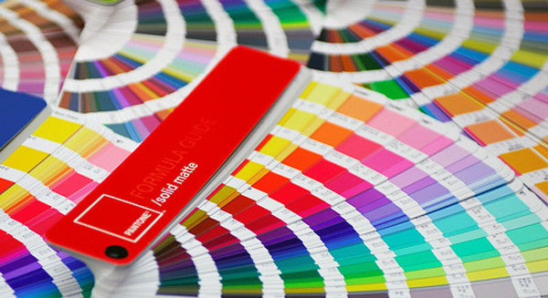 Getting it Right With The Pantone Color Matching System