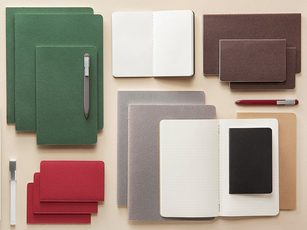 Bulk Moleskine Notebooks