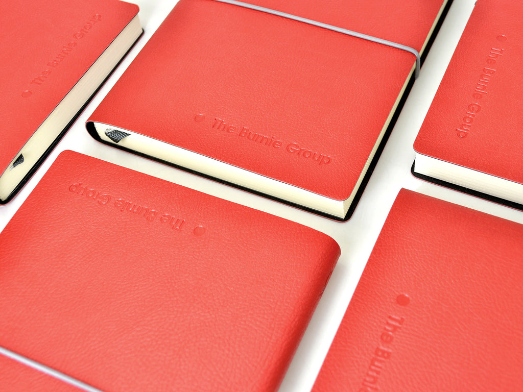 Ciak Smart Notebook-Notebooks-JB Custom Journals