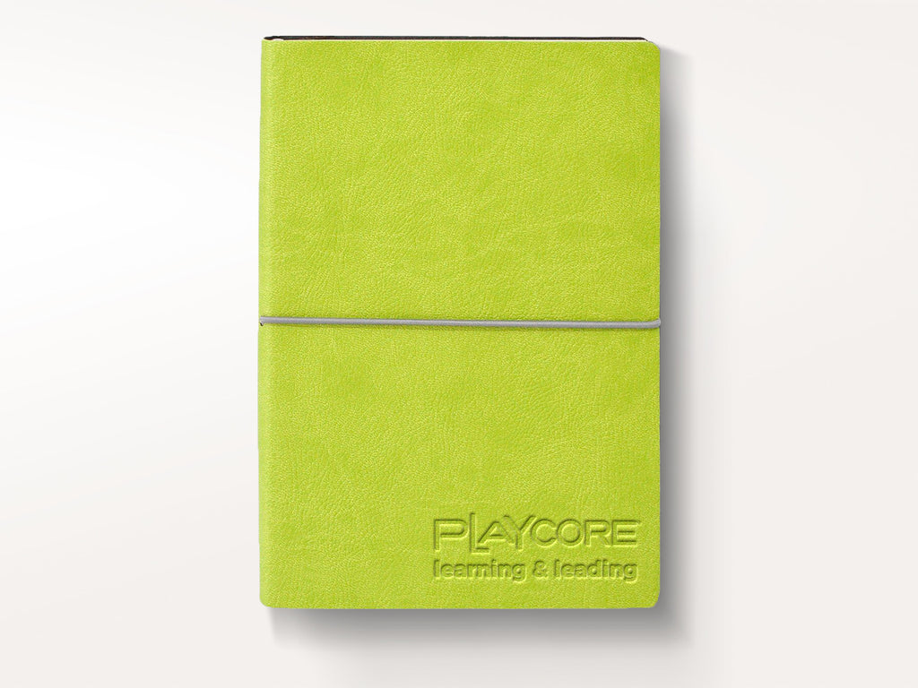 Ciak Smart Notebook - Lime