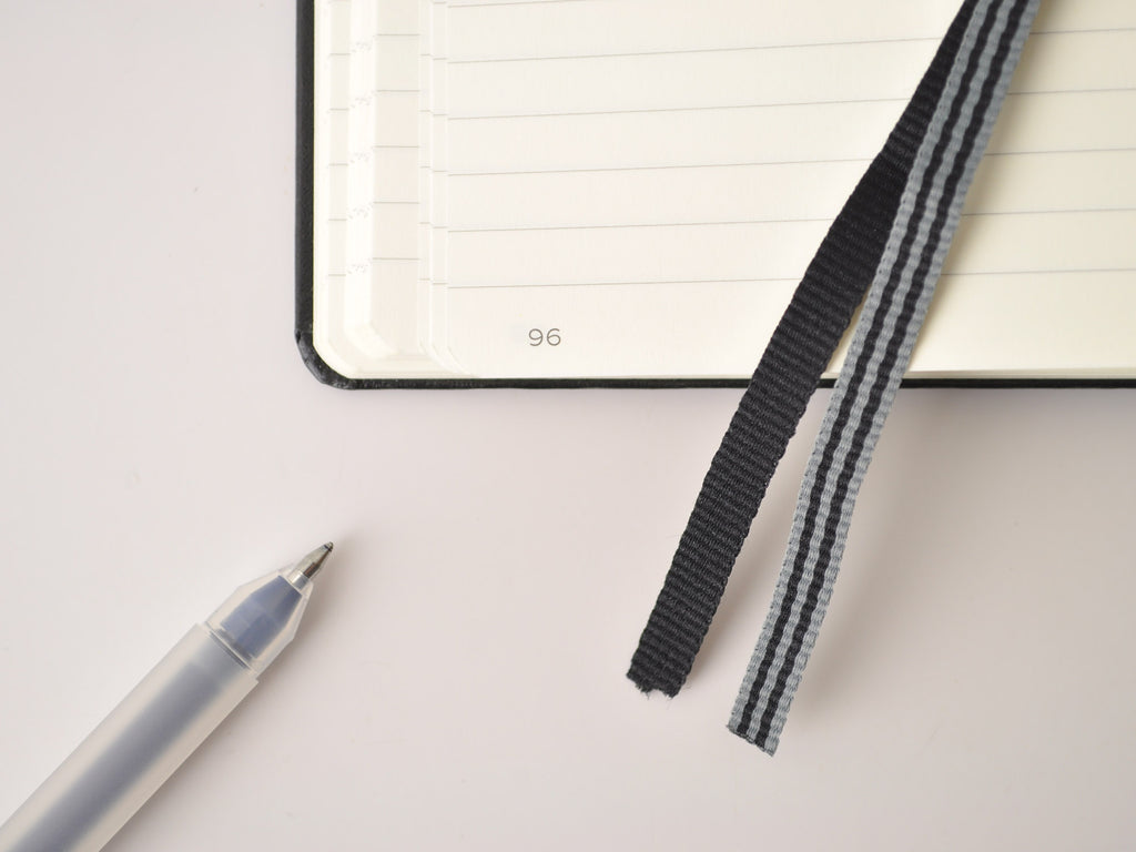 Leuchtturm 1917 Hardcover Notebook - Anthracite