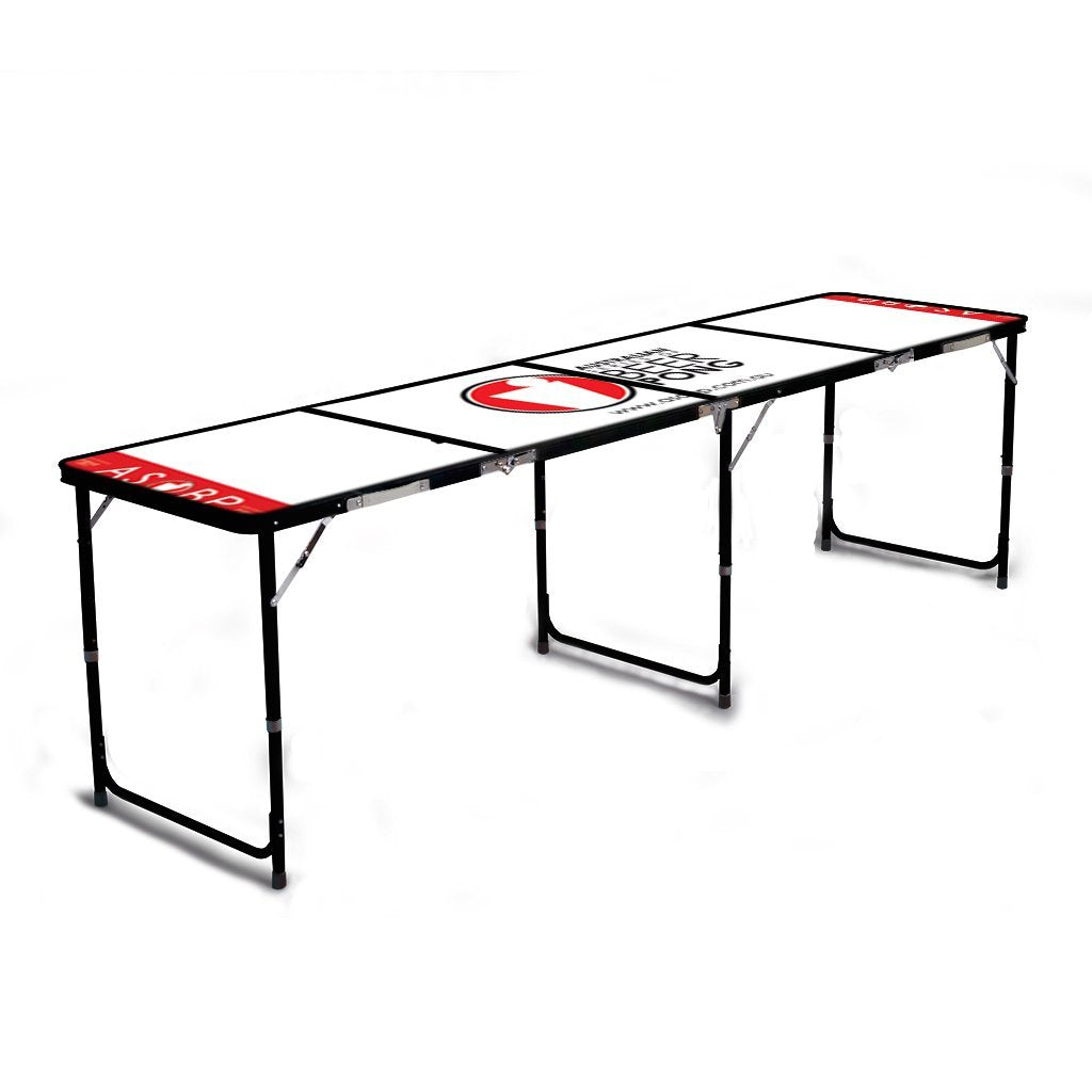 Australian Series Of Beer Pong Tournament Table