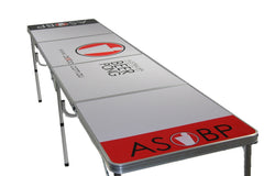 Official ASOBP Tournament Beer Pong Table