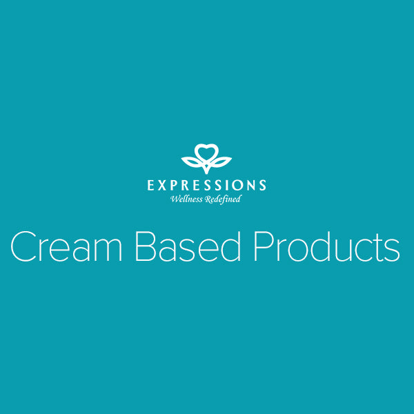 Cream Based Products
