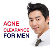 Men's Expressions Acne Clearance Service Voucher