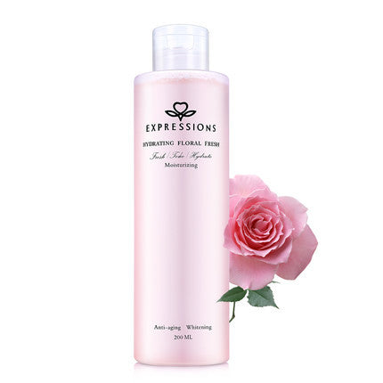 Hydrating Floral Fresh [HFFT11018]
