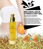 Nano Firming Gold Cleansing Gel [NGCG10006]