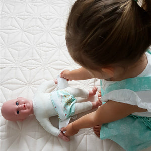 Doll Nappy - Mini Made