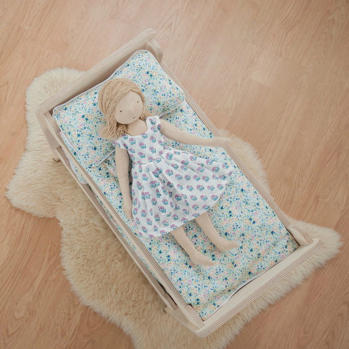 Doll Bedding - Mini Made