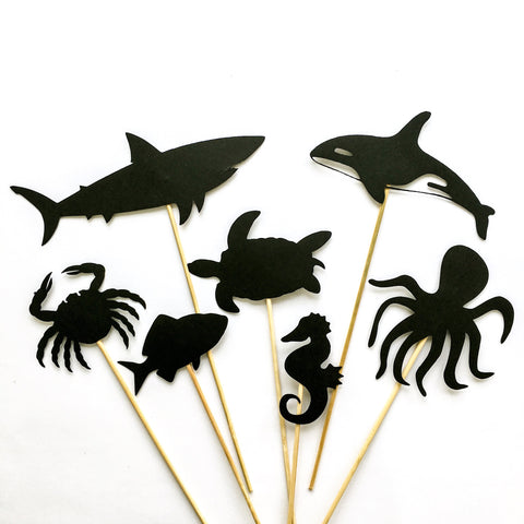 Shadow Puppets - Mini Made