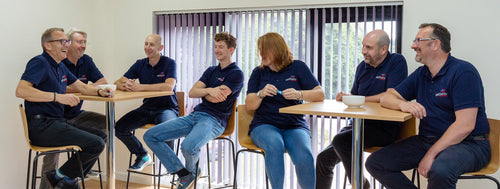 Meet the Unitherm Heating Systems Team