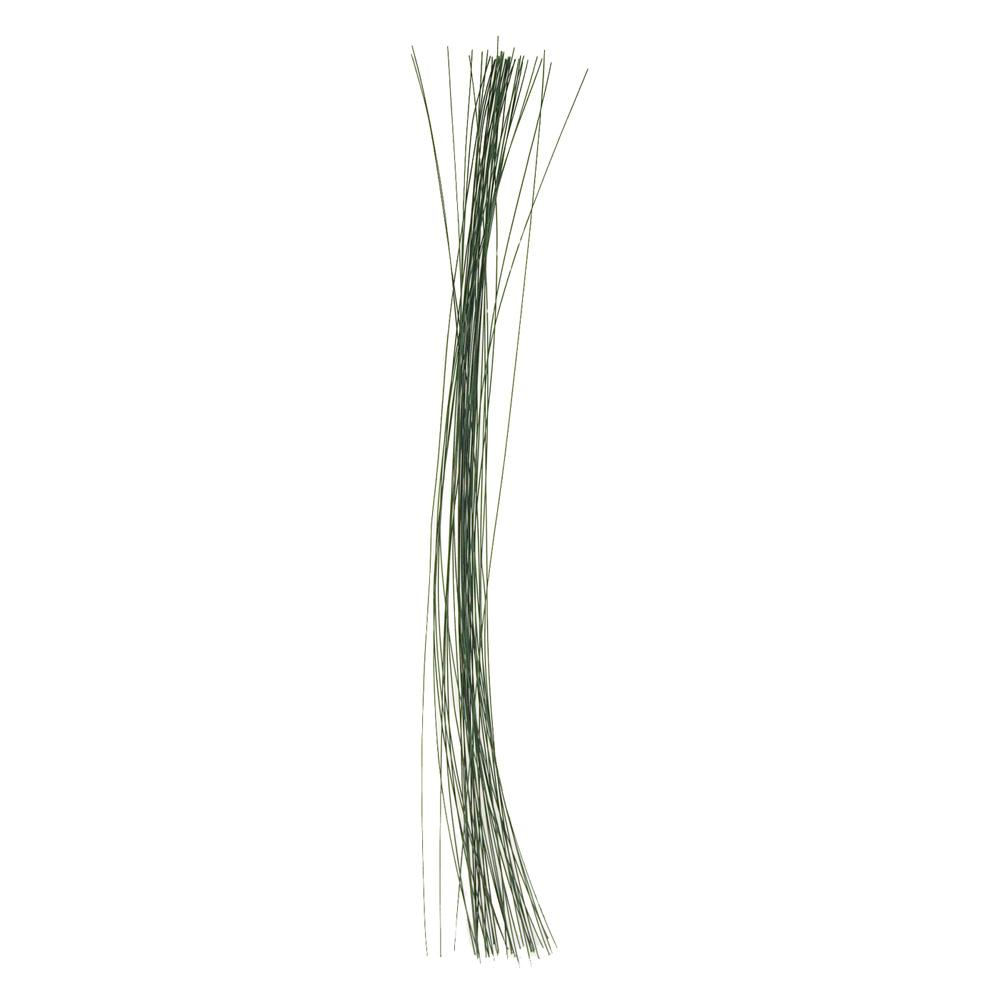 Aluminum Floral Wire, 18 Gauge, Green, 18-Inch, 12-Count – www ...