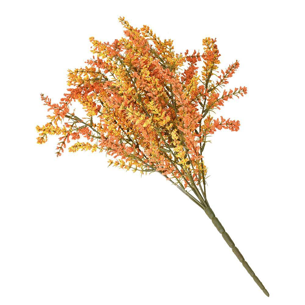 Artificial Astilbe Spray, 20-Inch