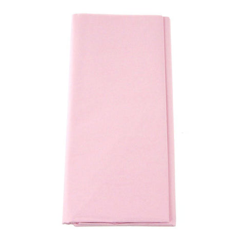 Art Tissue Paper, 20 Sheets, 20-Inch x 26-Inch, Light Pink