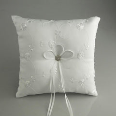 Ring Bearer Satin Pillows Wedding Occassion, CLOSEOUT