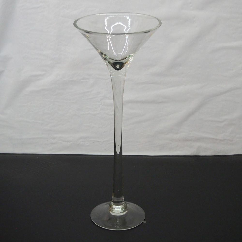 Jumbo martini glass vase centerpiece 20 inch partymill jumbo martini glass vase centerpiece 20 inch reviewsmspy