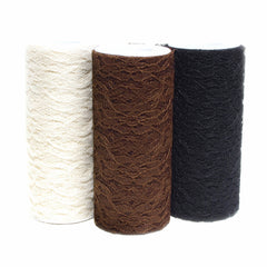Affordable Lace Roll, 6-Inch, 10 Yards