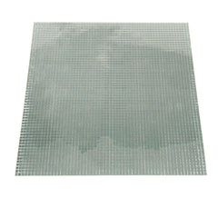 Mirror Sheets Mosaic Sticker, 12-inch x 12-inch