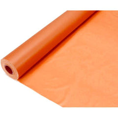 Banquet Plastic Table Roll Uncut, 40-inch x 100-feet, Peach