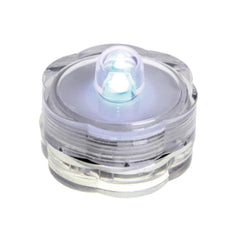 LED Floral Water Submersible Base Lights, 12-Piece