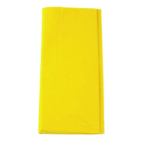 Art Tissue Paper, 20 Sheets, 20-Inch x 26-Inch, Yellow