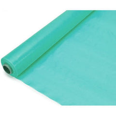 Banquet Plastic Table Roll Uncut, 40-Inch x 100-Feet