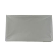 Plastic Table Covers Reusable, Rectangular, 54-inch x 108-inch