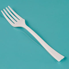 Plastic Mini Dessert Forks Serving-ware, 36-Piece