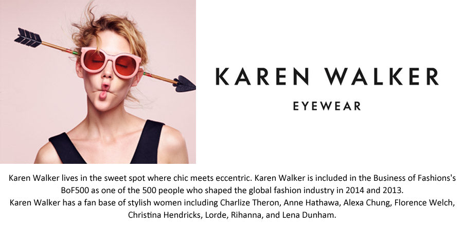 b67dd9f229e Karen Walker – Spectacle Hut