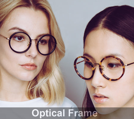 Linda Farrow Optical Frame