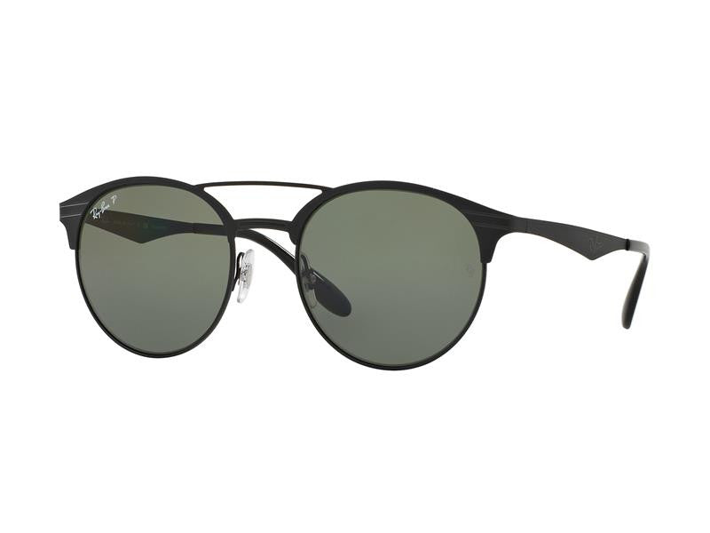2e3b1c0de9 Ray-Ban RB3545 186 9A – Spectacle Hut