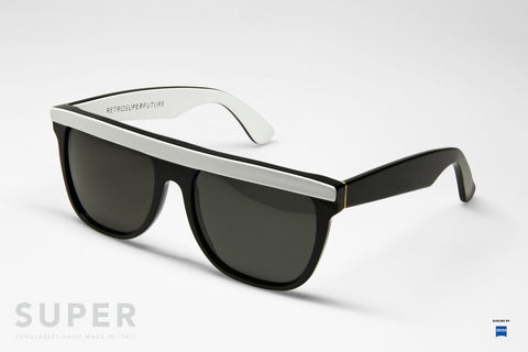 Super Flat Frank II Sunglasses