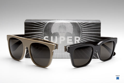Super Flat Top Maria Sunglasses