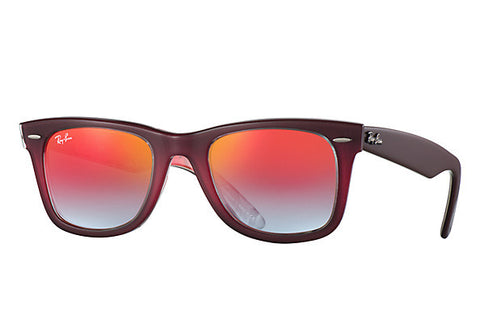 Ray-Ban RB2140F 12004W