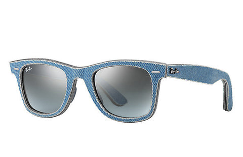 Ray-Ban RB2140F 11644M