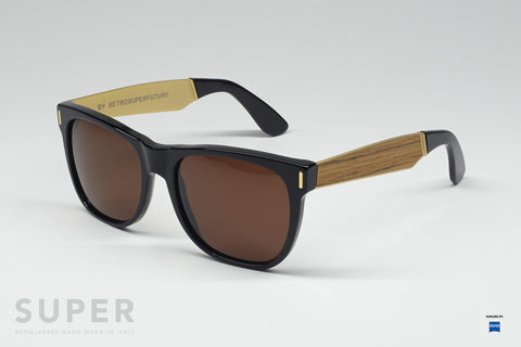 Super Classic Francis Wood Sunglasses