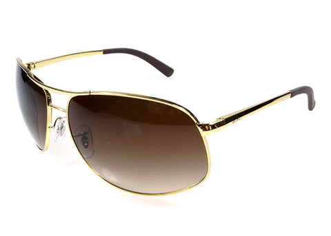 Ray-Ban RB3387 001/13 Aviator Sunglasses